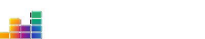 deezer white logo